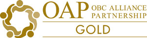 BC Alliance Partnership(OAP) Goldパートナー